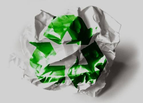 recikliranje papira - sakupljanje papira.hr