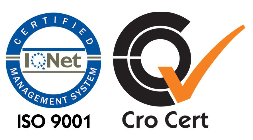CroCert-IQNet-9001