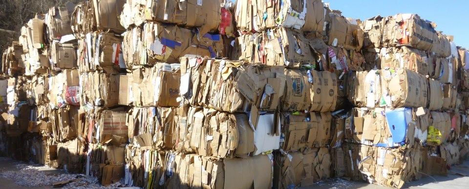 Sakupljanje papira - papirtrade mn